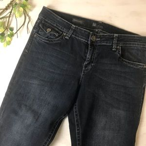 Kut from the Kloth Natalie High Rise Bootcut 14